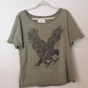 H & M size XL Graphic Tee